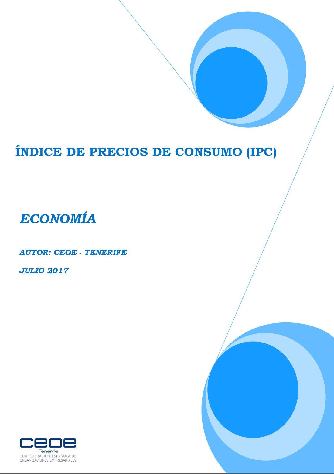 Julio IPC