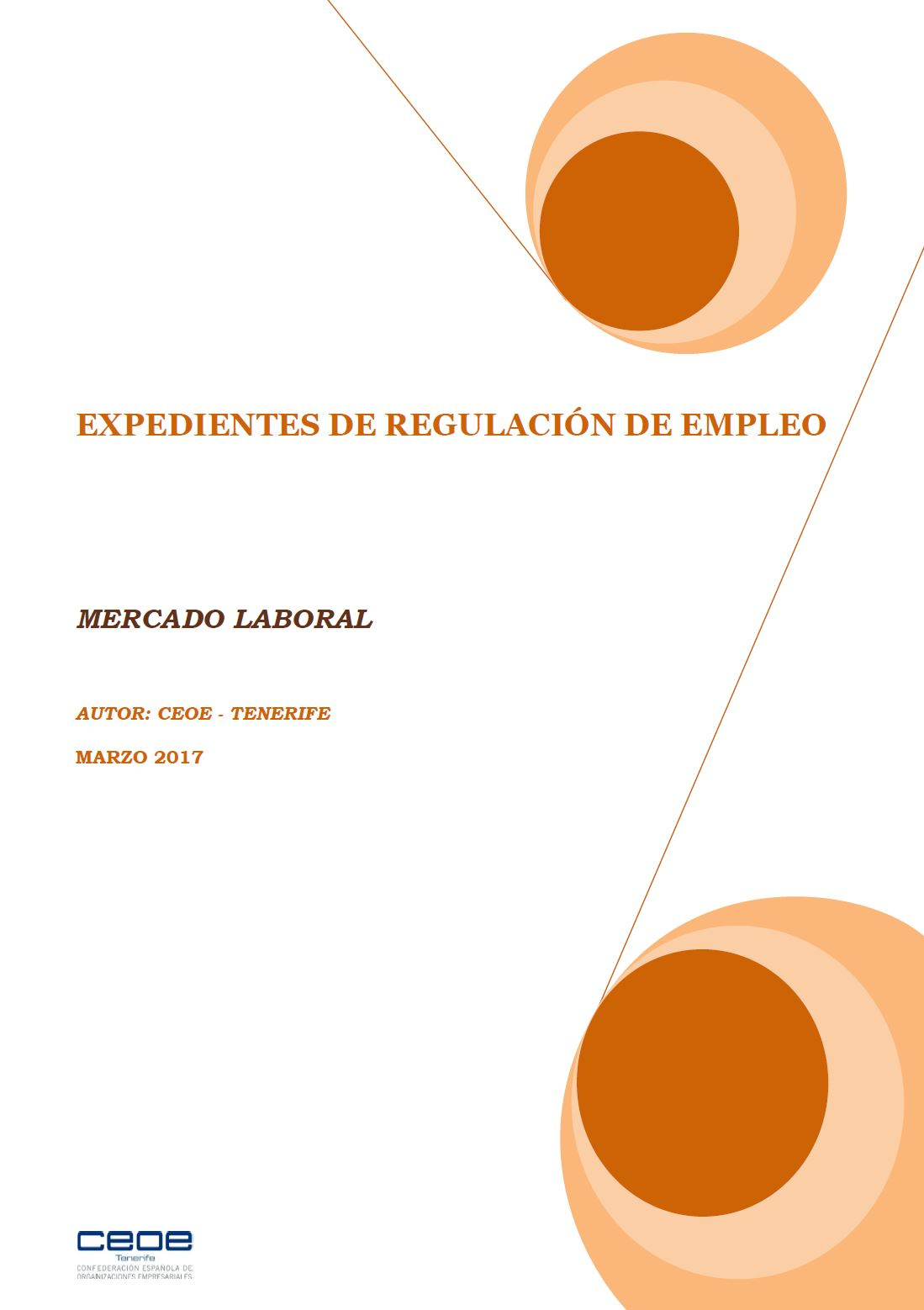 Marzo Mercado Laboral