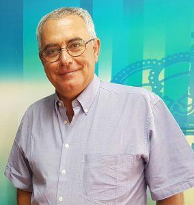 Oscar Izquierdo Presdiente de FEPECO