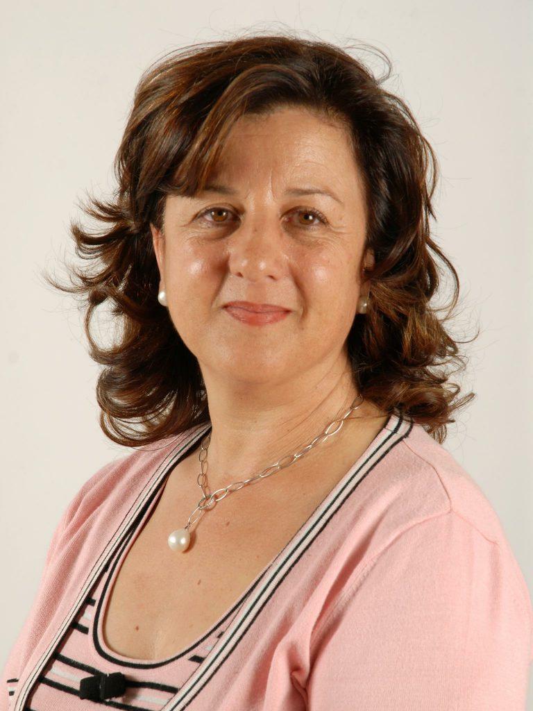 angela Delgado Diaz, presidenta de ASAGA Canarias ASAJA